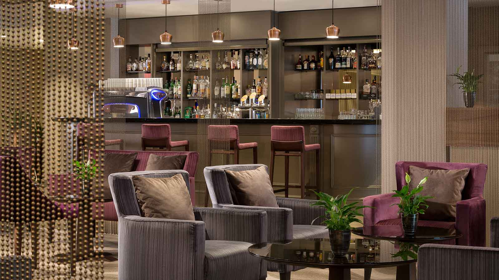 Diana Bar u The Westinu Zagreb