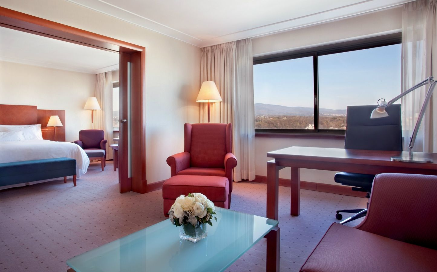 Living Room Zagreb westin guest office ® | the westin zagreb